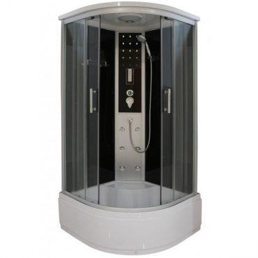 Sprchové masážní boxy