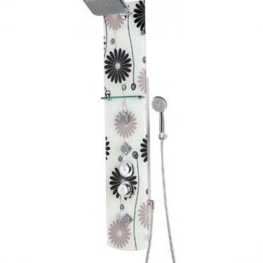 Sprchové masážní panely