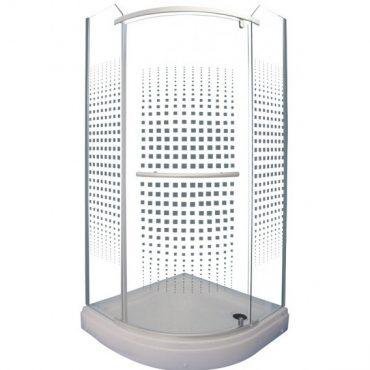 Sprchové kouty + zástěny