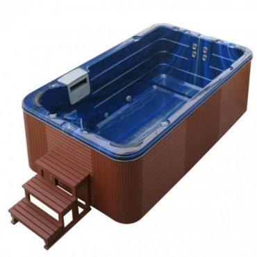 swim-spa-venkovni-virivy-bazenek-s-protiproudem-sterling-silversedy-kabinet-400x230x135-cm