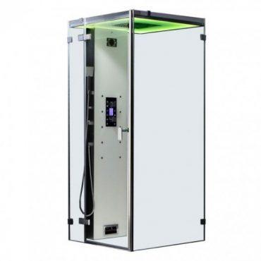 parni-box-eago-dz1006f12-bez-vanicky-leva-bila-verze-100x100x215cm