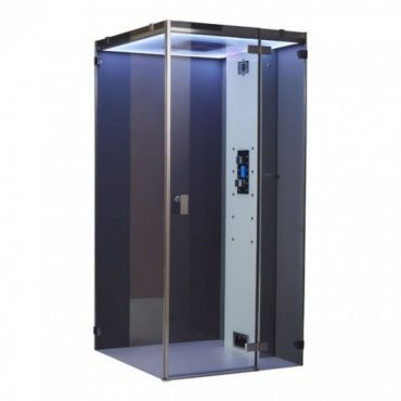parni-box-eago-dz1006f12-bez-vanicky-prava-bila-verze-100x100x215cm