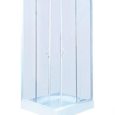 rohova-sprchova-zastena-b1390c-90x90x185cm