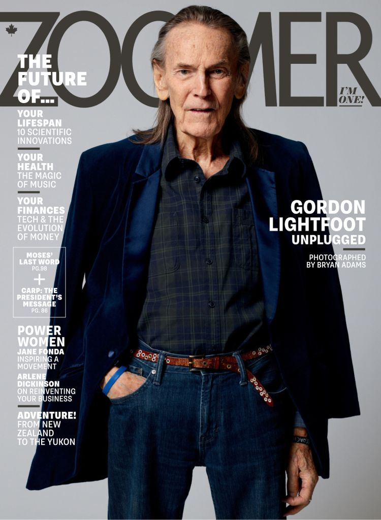 Zoomer Magazine – March 2020