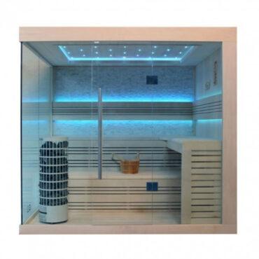 luxusni-finska-sauna-awt-e1246a-cilindro-220x180x216