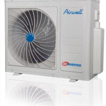 multisplit-klimatizace-airwell-ycz218-2-jednotky-52-kw