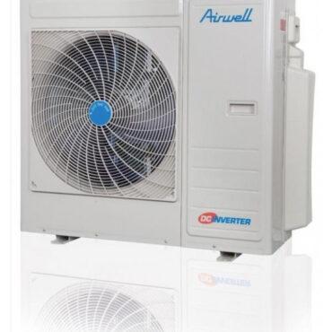 multisplit-klimatizace-airwell-ycz430-4-jednotky-85-kw